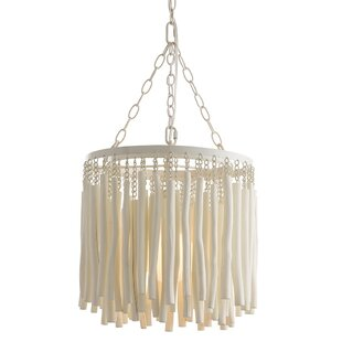 ARTERIORS Home 1-Light Drum Pendant
