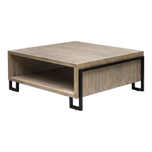 Abigail Coffee Table with Storage