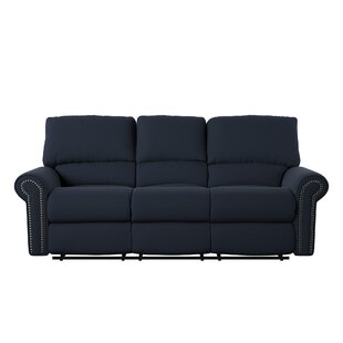 Wayfair Custom Upholstery™ Cory Reclining Sofa