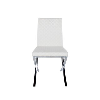 Side Chair (Set of 2) by UrbanMod
