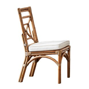 Plantation Bay Upholstered Dining Chair b..