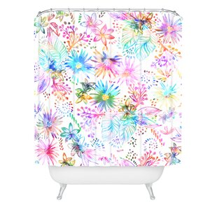 Schatzi Single Shower Curtain