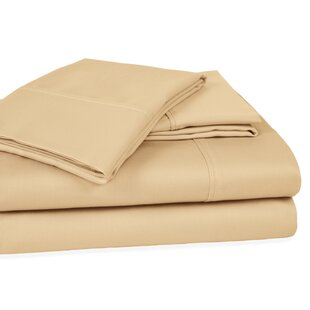Whalers Ultra Soft Hypoallergenic 400 Thread Count 100% Cotton Sheet Set