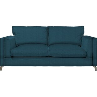 Windcrest 2 Seater Fold Out Sofa Bed By Brayden Studio