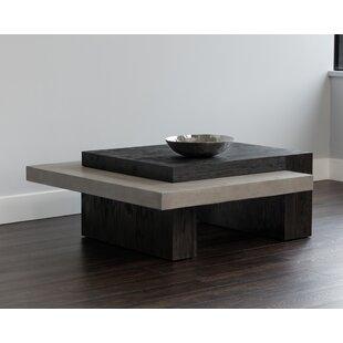 Sunpan Modern Zoron Coffee Table