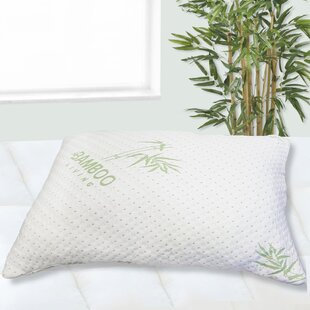 Chopped Memory Foam Pillow