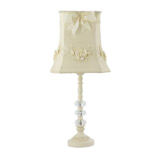 3 Glass Ball 23.75 Table Lamp