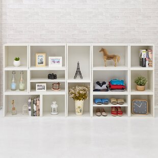 Rome Standard Bookcase by Way Basics