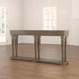 Darby Home Co Coughlan Console Table