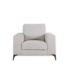 Taunton Armchair by Orren Ellis