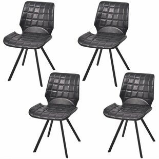 Theodore Dining Chair (Set of 4) by Wroug..
