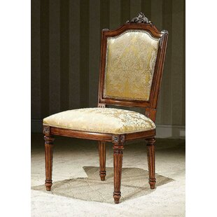Radel Upholstered Dining Chair
