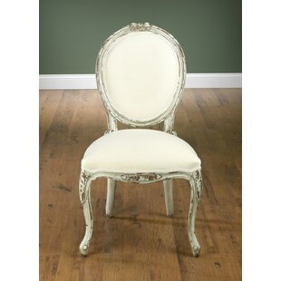 Upholstered Dining Chair AA Importing