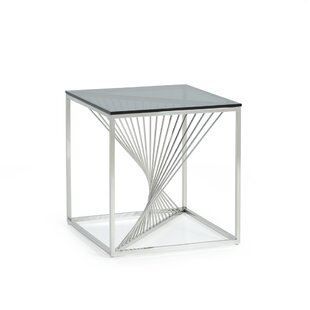Best Choices Kendra End Table by Willa Arlo Interiors