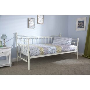 Shaniya Bed Frame By Marlow Home Co.