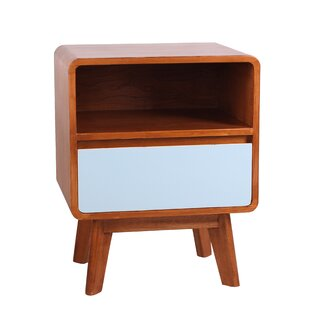 Wendy End Table by Porthos Home