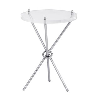 Sunpan Modern End Table