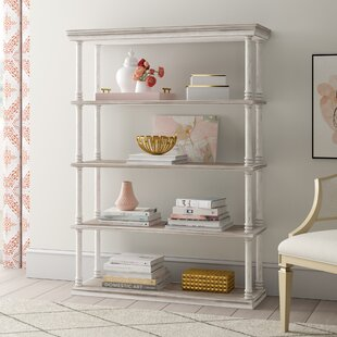 Gillespie Etagere Bookcase