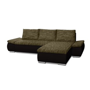 Bufford Corner Sofa Bed By Mercury Row