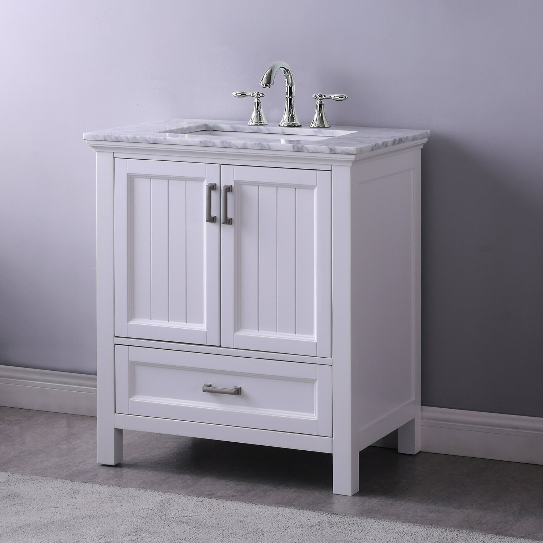 Red Barrel Studio Euramo 30 Single Bathroom Vanity Set Wayfair