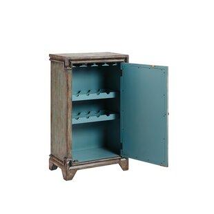 Midi Cabinet 1 Door Accent Cabinet by Stein World