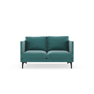 Sabina Loveseat by Brayden Studio
