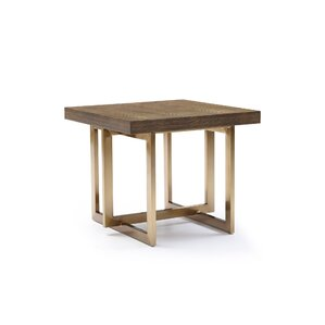 Chara End Table by Brayden Studio
