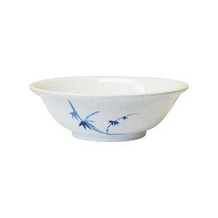 Hensley Circle Rimless Soup Bowl (Set of 12)