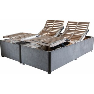 Great Deals Nottle Adjustable Divan Base