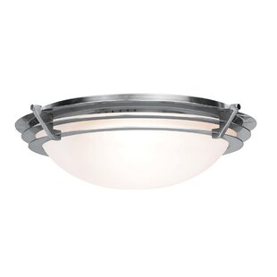 Johansson Outdoor Flush Mount by Orren Ellis