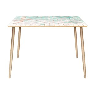 Schuttrange Dining Table Bungalow Rose