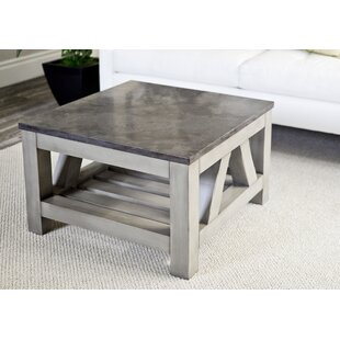 Cleora Coffee Table