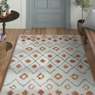 Inexpensive Oliver White Area Rug By Laurel Foundry Modern Farmhouse