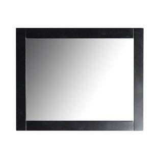 Ebern Designs Bench Bathroom / Vanity Mirror