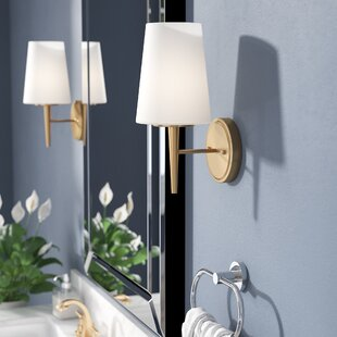 Wall sconces birch lane save aloadofball Choice Image