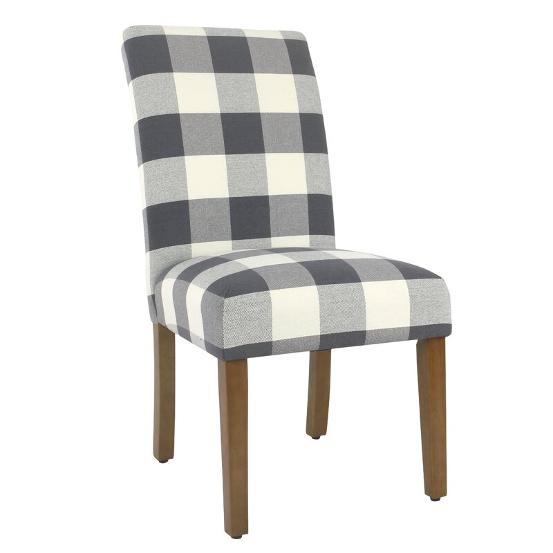 Bricker Upholstered Chair