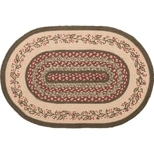 Newnan Holiday Flooring Stenciled Doormat by August Grove