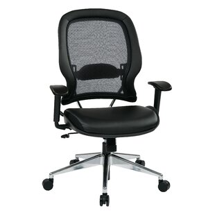 Office Star Products Space High-Back Mesh..
