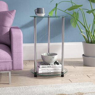 Georgette End Table Zipcode Design