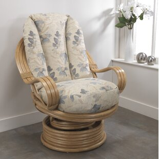Julianna Rocking Chair By Beachcrest Home