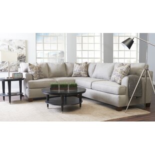 Lilia Reversible Sectional