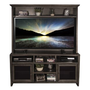 Affordable Hamlett Enterntainment Center for TVs up to 65 By Darby Home Co