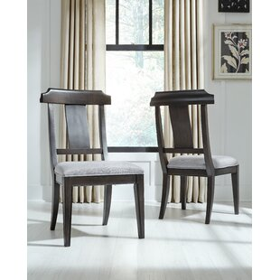 Earley Upholstered Dining Chair (Set of 2) DarHome Co