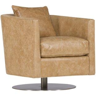Malone Swivel Club Chair