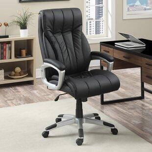 Poundex Executive Chair