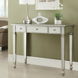 Review Agin Console Table By Willa Arlo Interiors