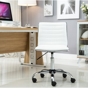 Broadnax Mid-Back Desk Chair