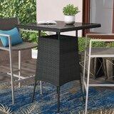 Tripp Bar Table
