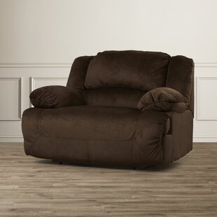 Charming Malta Wide Power Recliner