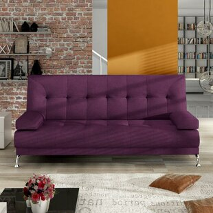 Venice Convertible Sofa by The Collection..